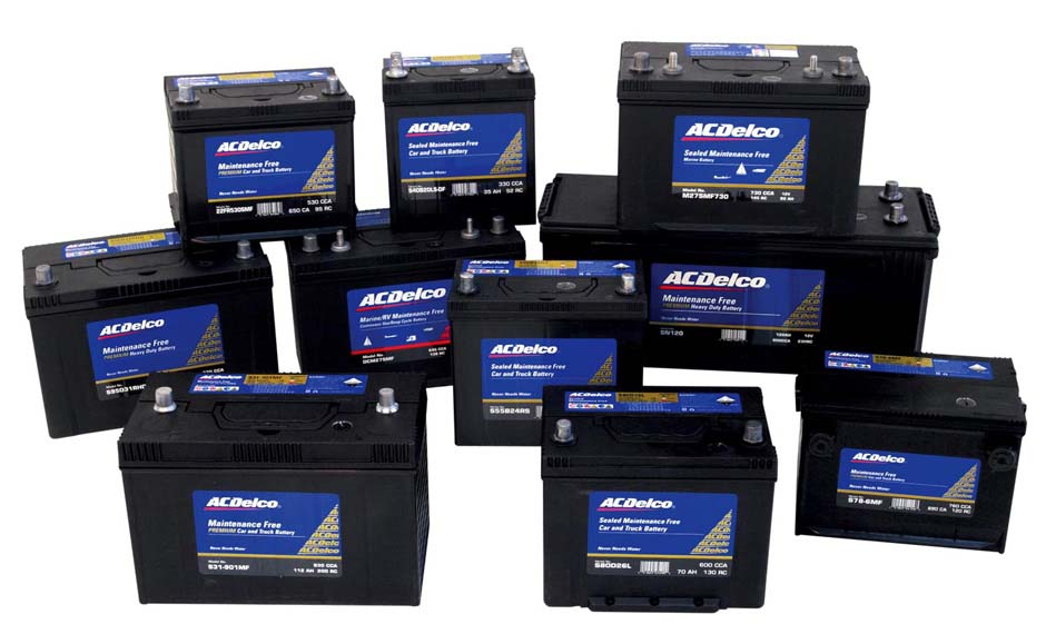 ACDelco-SMF-Batteries-Group-Shot